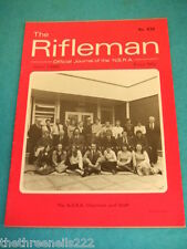 THE RIFLEMAN - NSRA CHAIRMAN & STAFF - JUNE 1980 #634