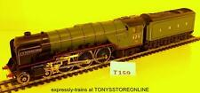 t159 trix (liliput) lner 525 ah peppercorn loco/tender good runner nr xclnt bxd