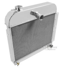 1941-52 PLYMOUTH Cars 3 Row Champion RR Radiator CC4152