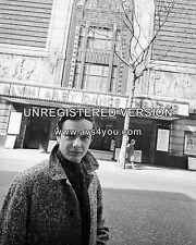 """Brian Epstein / Beatles 10"""" x 8"""" Photograph no 11"""