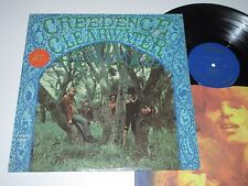 LP/CREEDENCE CLEARWATER REVIVAL/same/Fantasy 8382 +ois