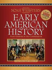Noah Webster's Early American History by Www Jacobabbott Com (English) Paperback