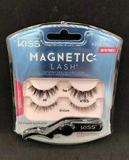 Magnetic Lash / Wimpern mit Magneten Von Kiss