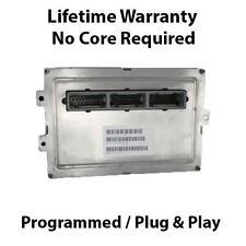 Engine Computer Programmed Plug&Play 2001 Dodge Ram Van 56040259AB 5.9L AT PCM