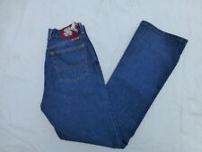 WOMENS LUCKY BRAND LOW RISE FLARE JEANS SIZE 6x30.5 #W2694