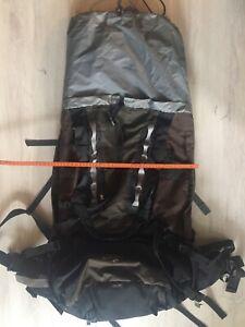 Backpack Deuter Herren Damen 55l+15