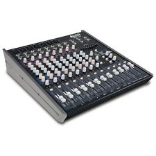 Alto Live 1202 Professional 12-Channel 2-Bus Live Mixer Mixing Desk Interface