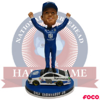Dale Earnhardt Jr. NASCAR Celebration Bobblehead - Numbered to 360 NEW!