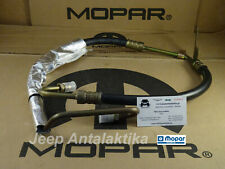 Power Steering Pressure Hose Dodge Stratus JA 95-00 4764347AF New OEM Mopar