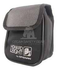 Howard Leight Belt Case Pouch Impact Sport Electronic Earmuff Hunt Shoot Outdoor