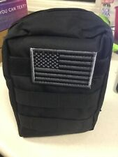 Army Military Supply Pouch