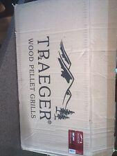 Traeger Front Grill Shelf BBQ070 Signature Series BAC014