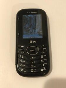 LG Cosmos 3 Verizon Slider QWERTY Keyboard Cell Phone bundle