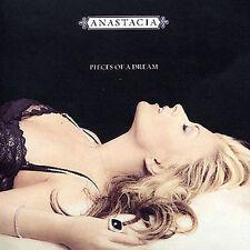 Pieces Of A Dream (Anthology) by Anastacia (Anastacia Newkirk) (CD, Nov-2005, Sony BMG)