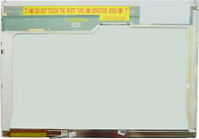 A HP COMPAQ NX6320 NX6325 NX8220 LAPTOP LCD SCREEN - GLOSSY FINISH