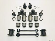 Front Suspension Repair KIT for Jeep Commander XK 2005-2010 SMOOTH  SBRK/XK/018A
