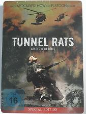 Tunnel Rats - Abstieg in die Hölle - Special Edition - Vietnam Krieg 1968, Boll