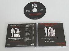 THE LAST DON/SOUNDTRACK/ROGER BELLON/ANGELO BADALAMENTI(BCCD 002) CD ALBUM