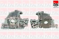 Oil Pump To Fit Seat Leon St (5F8) 1.2 Tsi (Cjza) 08/13- Fai Auto Parts Op340