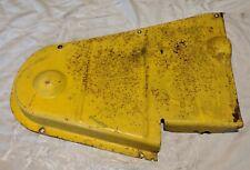 John Deere 400 420 430 Deck Belt Cover Guard Shield M85183
