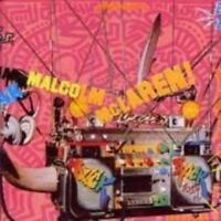 Malcolm McLaren - Duck Rock [CD]