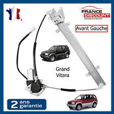 Leve Vitre Avec Moteur Avant Gauche Suzuki Grand Vitara Xl7 8340265d10