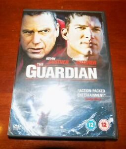 DVD   THE GUARDIAN