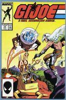 G.I. Joe: A Real American Hero #59 (May 1987, Marvel) Larry Hama Ron Wagner