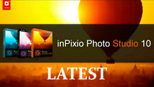 2020 🔥 InPixio Photo Studio Ultimate 10 ✅🔥Lifetime License Key✅ Full Version