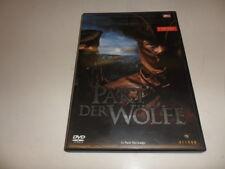 DVD  Pakt der Wölfe