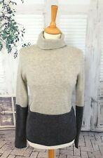 UNBRANDED Grey Cashmere? jumper size M