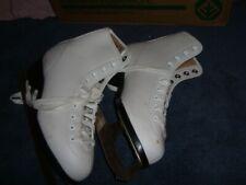 New listing Ccm Gold Medal Size 6 Ice Skates
