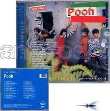 """POOH """"CANTAITALIA"""" CD 20 BRANI SIGILLATO RICCARDO FOGLI"""