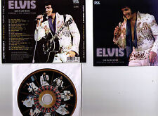 Elvis presley CD Live à Las vegas February 7, 1974!!!