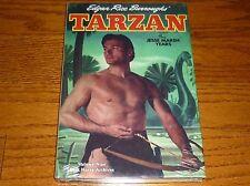 Tarzan Archive Volume 9 The Jesse Marsh Years SEALED hardcover, Dark Horse, DELL