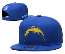 San Diego Chargers 9FIFTY Adjustable Snapback Cap