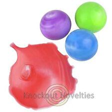 Splat Swirl Ball