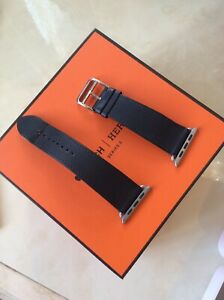 Hermes 42mm Strap For Apple Watch ⌚️