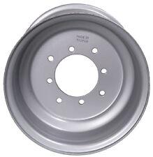 ITP - 1025793700 - Rear - Steel Wheel, 10x8 - 3+5 Offset - 4/156 - Silver~