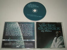 VIKTER DUPLAIX/DJ KICKS(K7/K7115)CD ALBUM