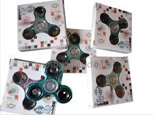 Lotto di 5 pezzi Spinner Finger TOP  - Disponibile in piu colori Multicolor
