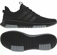 Adidas Mens CF Racer TR Black Gym Running Trainers DB1303 UK 7 RRP £59.99