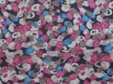 Apparel-Everyday Clothing Floral Craft Fabrics