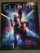 September Empire Magazine Monthly Film & TV Magazines