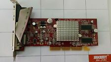 TARJETA GRAFICA POWERCOLOR ATI RADEON 9200SE 128M DVI VGA TV-OUT AGP - REF 1013