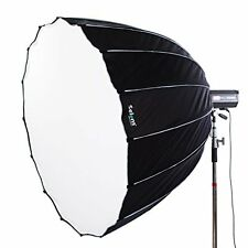 Selens 75 Inch 16 Rods Portable Umbrella Brolly Reflector Octagon Softbox wit.