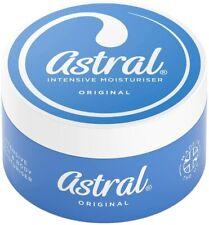 Astral Cream - Original Face and Body Moisturising - 50ml