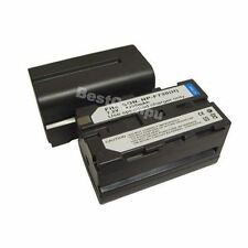 4200mAh New Video Camcorde Battery for Sony DCR-VX1000 DCR-VX2000 NP-F750