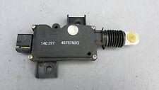 CHRYSLER VOYAGER 96-00 CENTRAL LOCKING DOOR LOCK ACTUATOR 4675782G