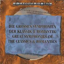 Classica D´Oro - Beethoven - Symphonies No. 1 Op.21 & No. 8 Op.93